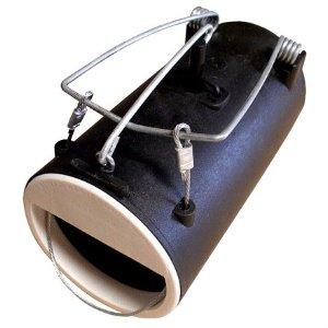 the Original Blackhole Mole Trap #blackholemole